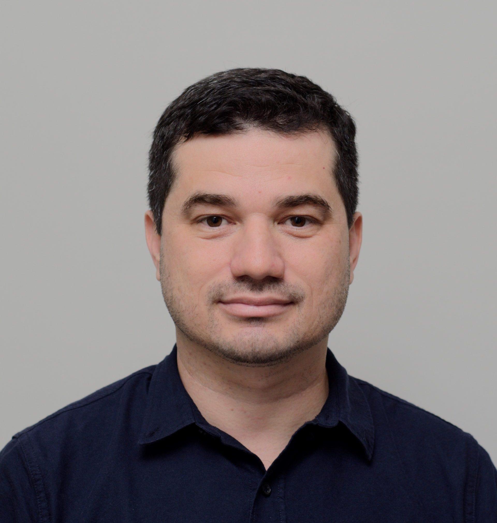 Arnaldo Luiz Pires