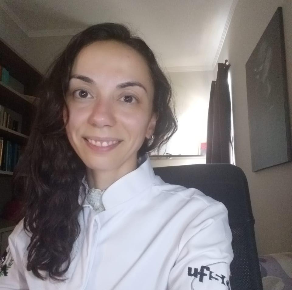 Esther Ferreira
