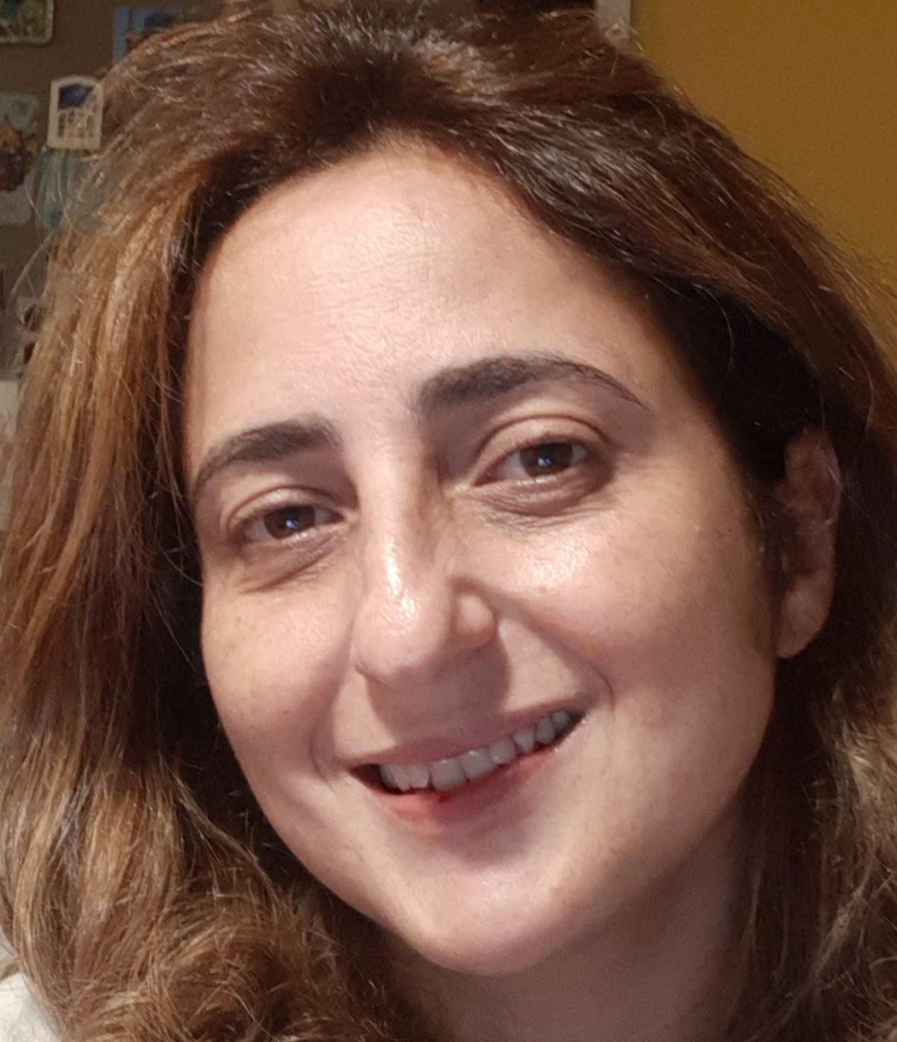 Gabriela Oigman Bellas