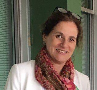 Marion Pinero