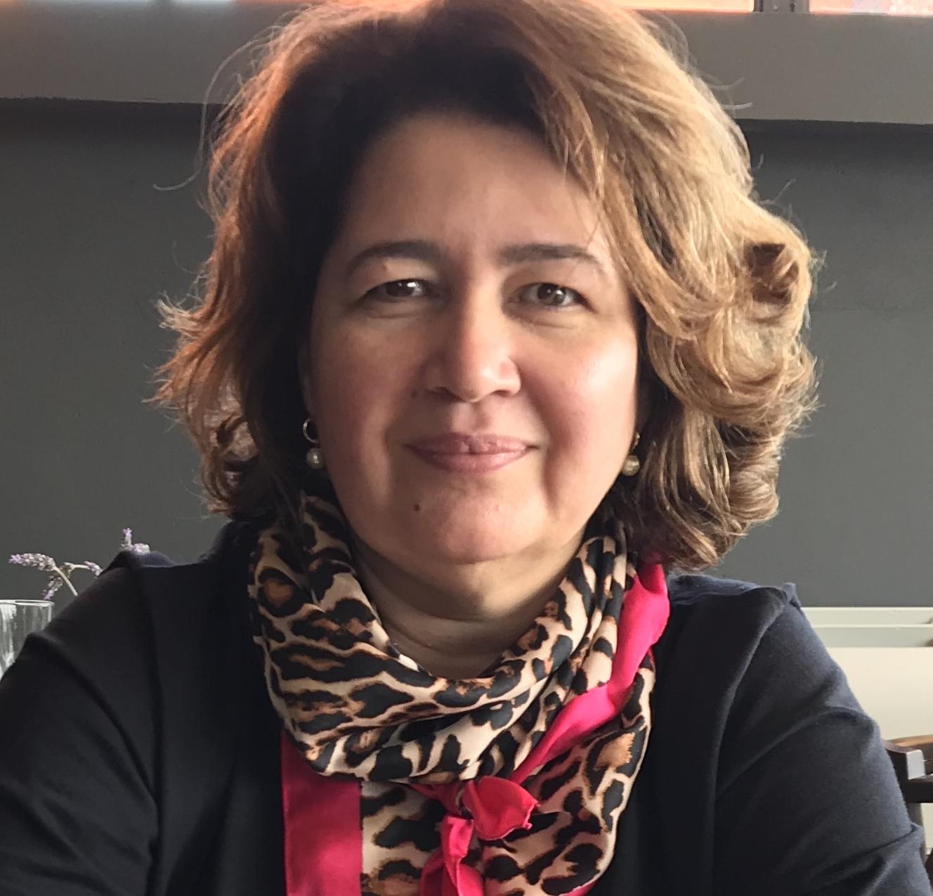 Wanélia Vieira Afonso