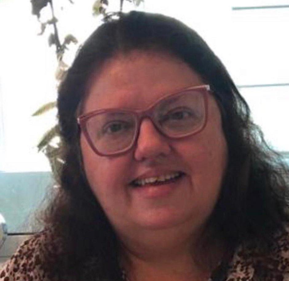 Maria Ourinda M. da Cunha